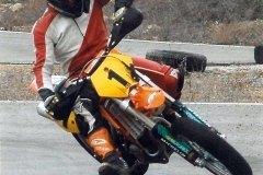 SUPERMOTARD KTM 450 2005