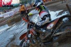 ENDURO KTM 200 2007