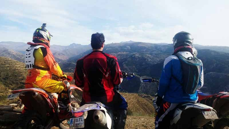 cursos conduccion enduro y trail 12