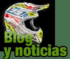 blog y noticias