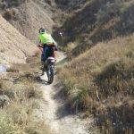 Tour enduro y rutas en moto