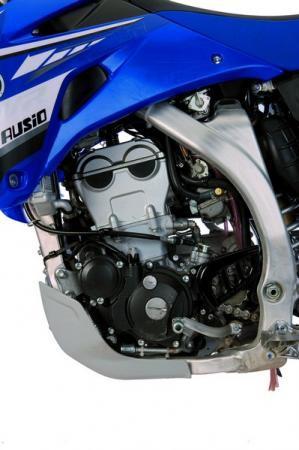 alquiler motos enduro