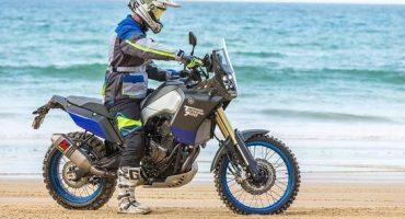 tenere tours moto
