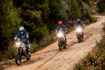 tours trail offroad